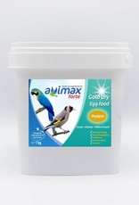 AviMax Forte AviMax Forte Gold Dry Protein
