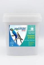 AviMax Forte AviMax Forte Gold Dry Parakeet & Parrot