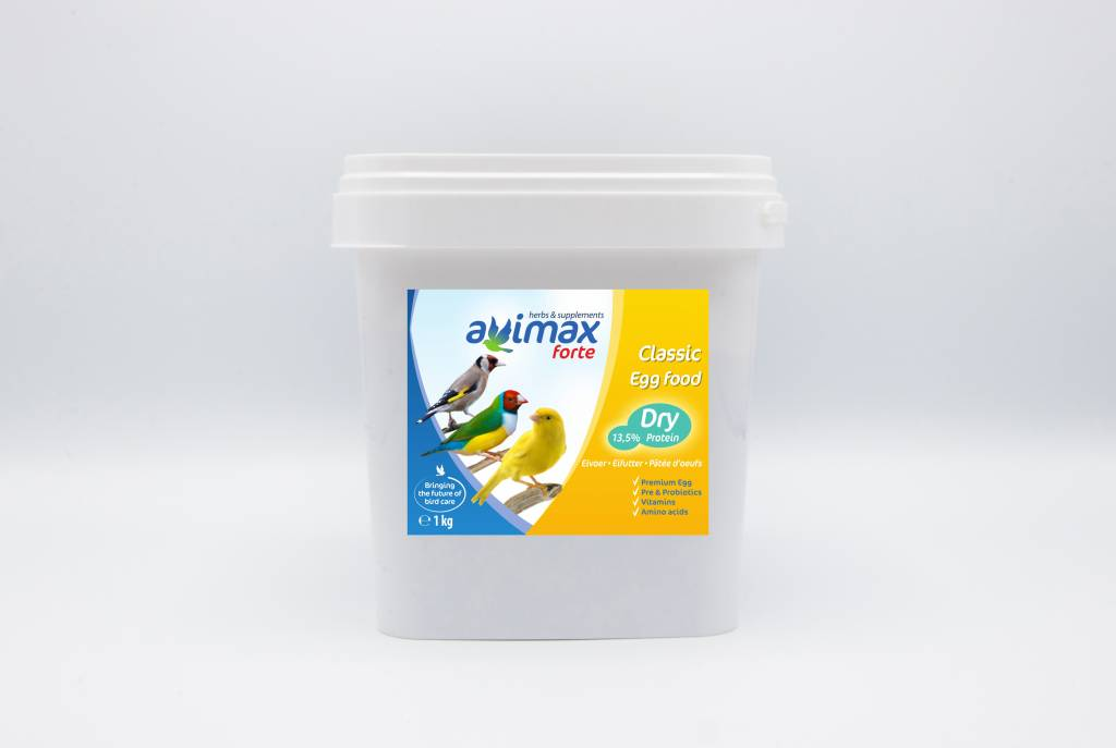 AviMax Forte AviMax Forte Egg Food Classic Dry 13,5 %