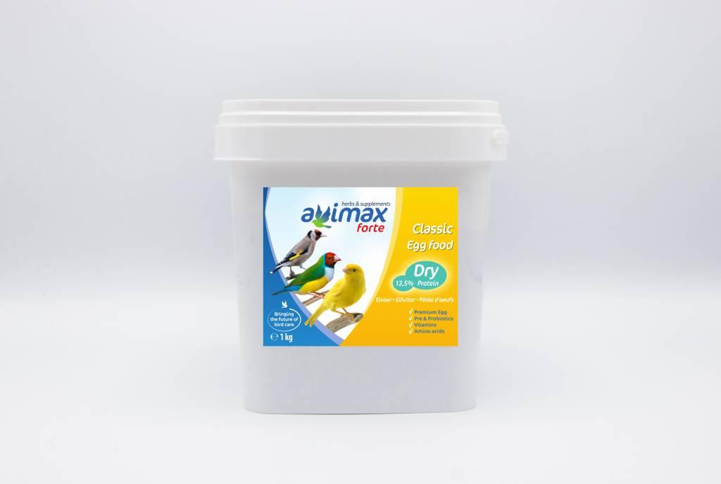 AviMax Forte AviMax Forte Eifutter Classic Trocken 13,5 %
