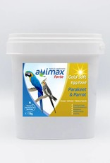 AviMax Forte AviMax Forte Gold Soft Gr-Sittich & Papagei