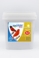 AviMax Forte AviMax Forte Gold Soft Red