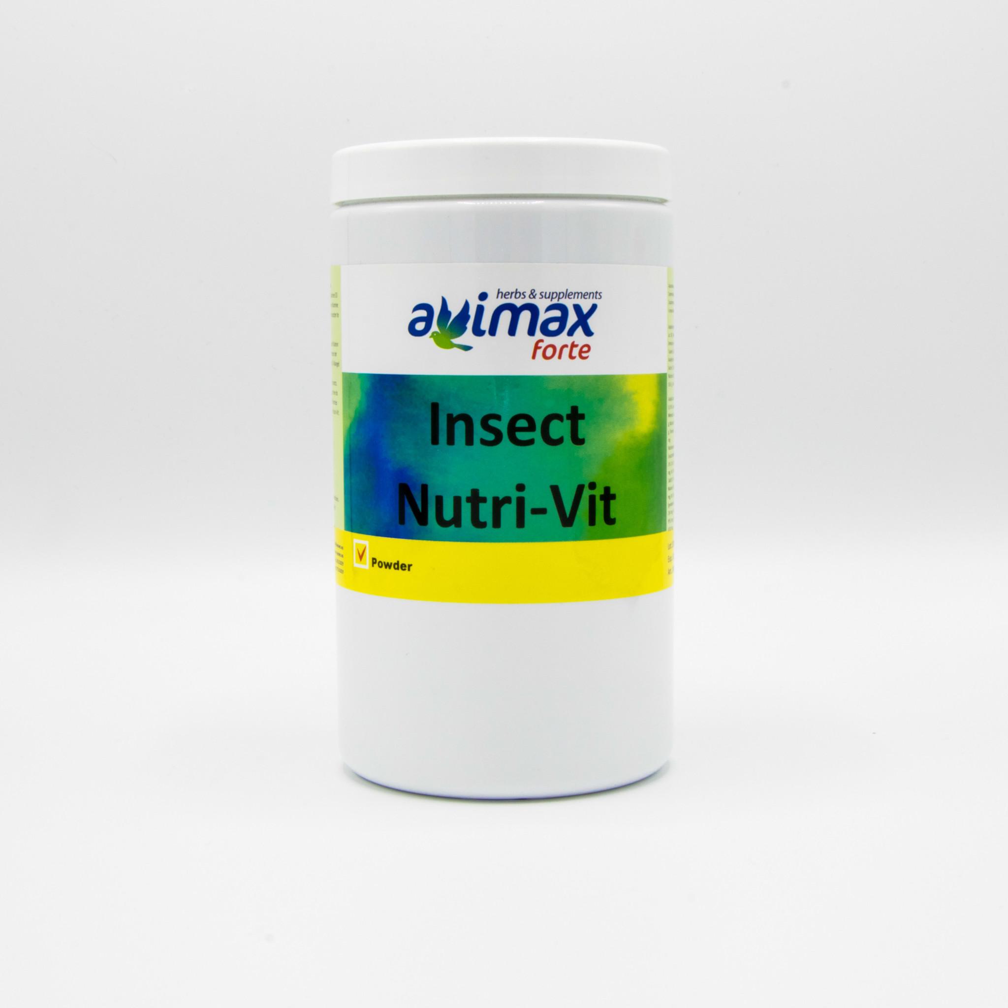 AviMax Forte Insect Nutri-Vit 750 gr
