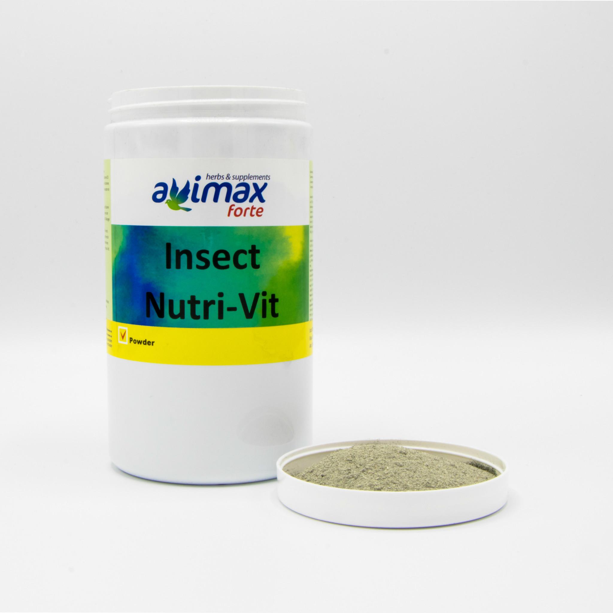 AviMax Forte AviMax Forte Insect Nutri-Vit 750 gr