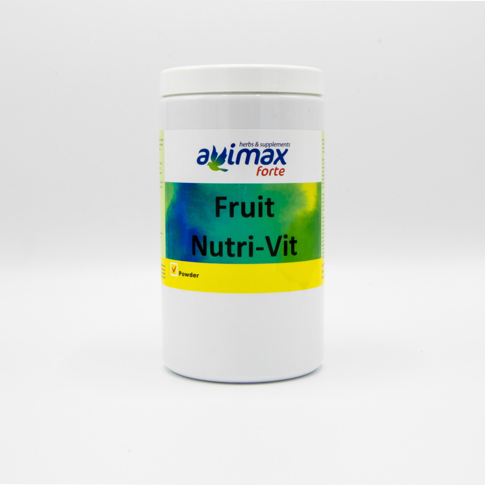 AviMax Forte AviMax Forte Fruit Nutri-Vit 600 gr