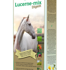 Hartog Hartog Lucerne Mix Digest 15 kg