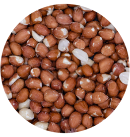 VDC VDC Groundnuts hulled Light Skin