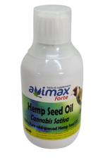 AviMax Forte AviMax Forte Hemp Seed Oil