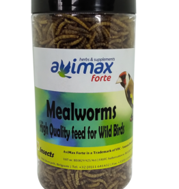 AviMax Forte AviMax Forte Mealworms
