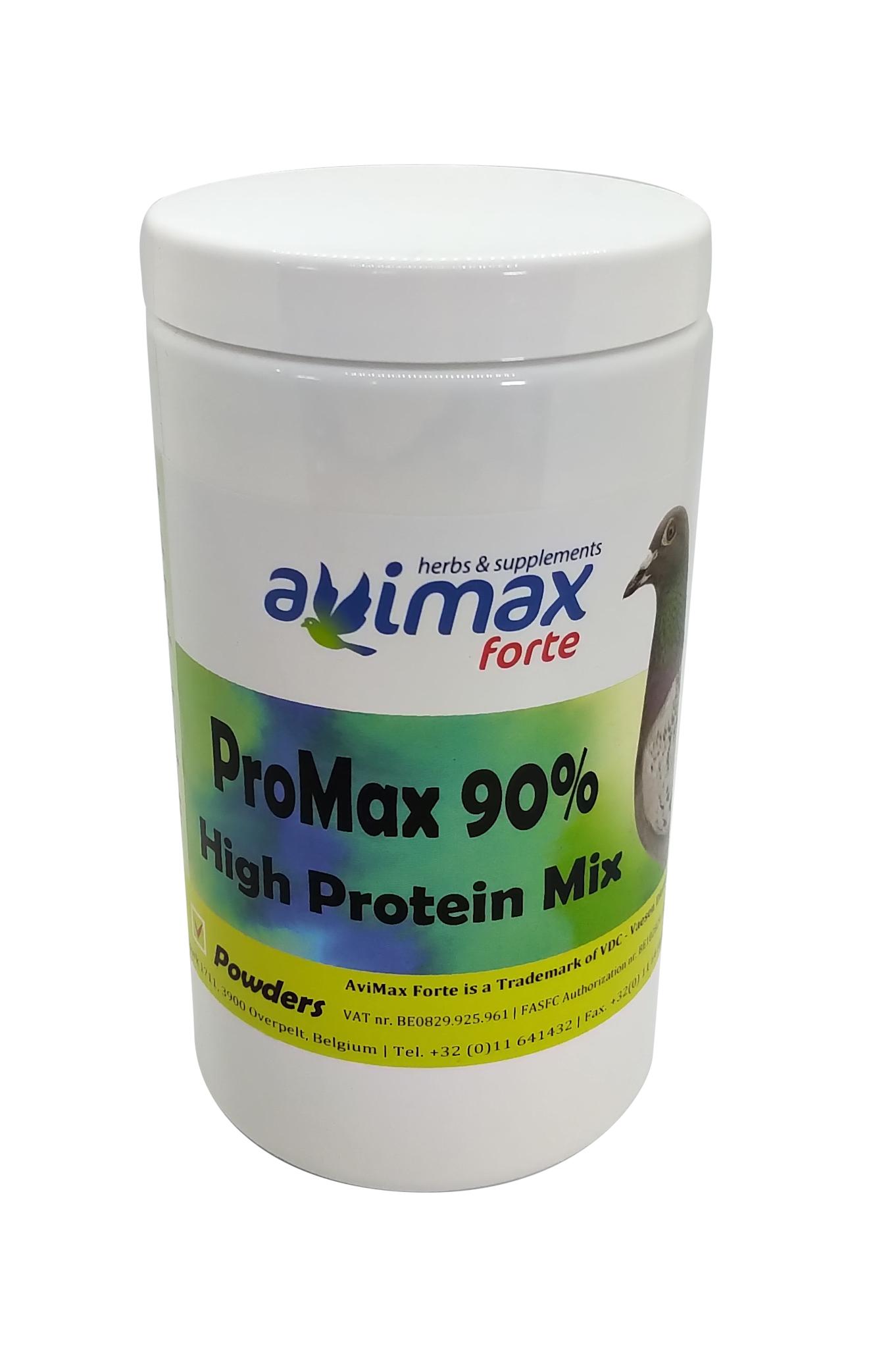 AviMax Forte AviMax Forte ProMax 90 %