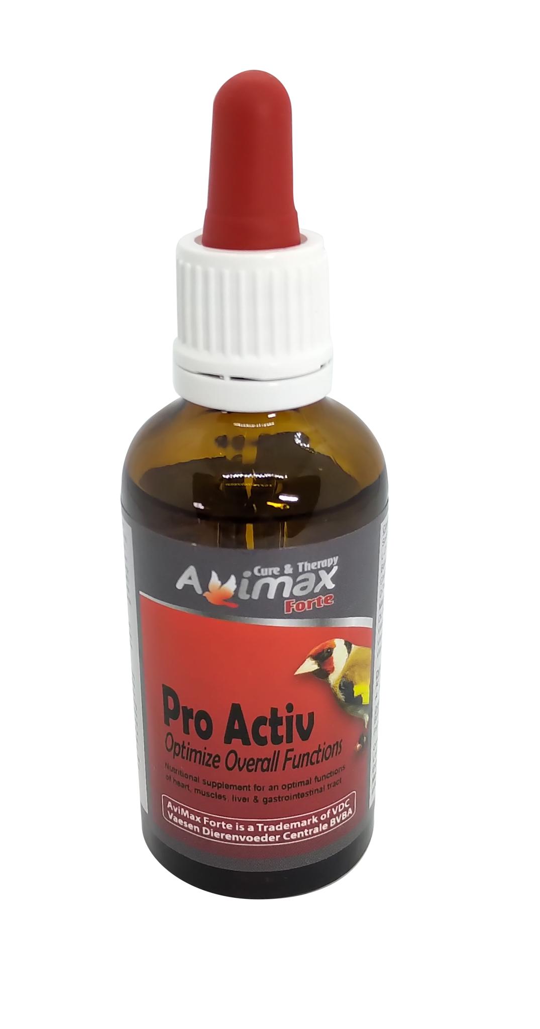 AviMax Forte AviMax Forte Pro Activ
