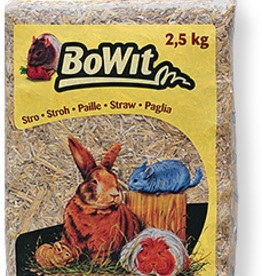 Straw 2,5 kg