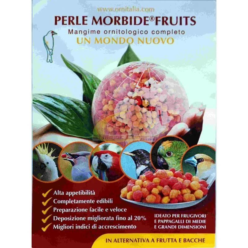 VDC - Vaesen Quality Seeds & Feeds Perle Morbide Fruits Rosse