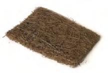 Sisal fibre Sisal Fibre Nestmatje COCCO (5x)