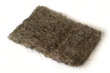 Sisal fibre Sisal Fibre Nestmatje COCCO-SISAL (5x)