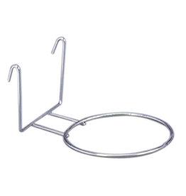 Sisal fibre Nest holder +Hooks