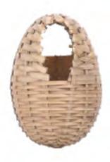 Sisal fibre Sisal Fibre BAMBOO-nest Exoten