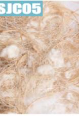 Sisal fibre Sisal Fibre SISAL-JUTE-COTONE