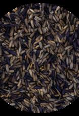 VDC VDCZonnebloempittenmicro zwart/bruin