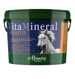 St-Hippolyt St-Hippolyt VitaMineral Sensitiv
