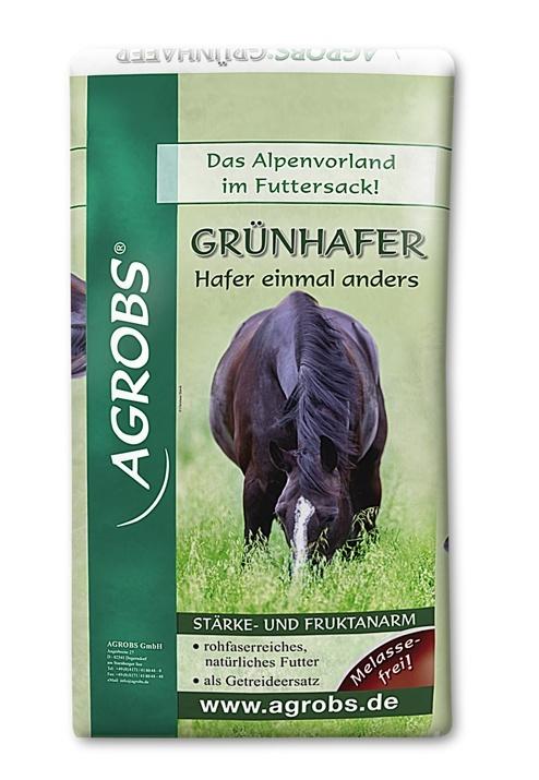 Agrobs Agrobs Grünhafer