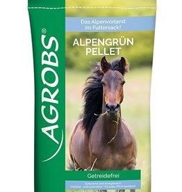 Agrobs Agrobs Alpengrün Pellets