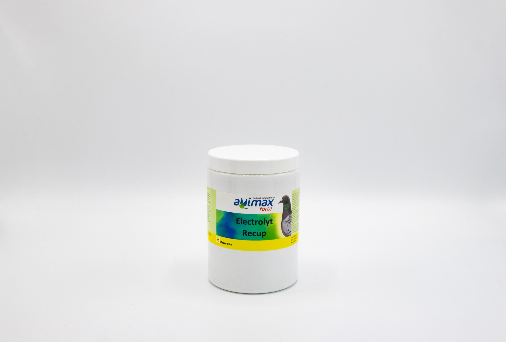 AviMax Forte AviMax Forte Pigeon Care Electrolyt Powder