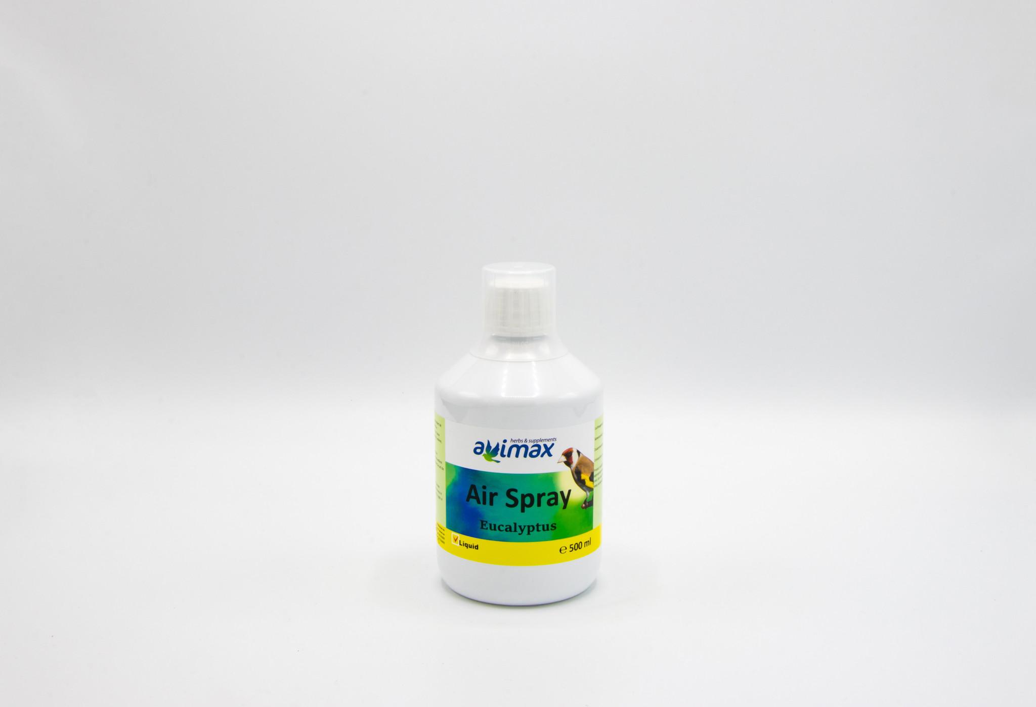 AviMax Forte AviMax Forte Air Spray 500 ml