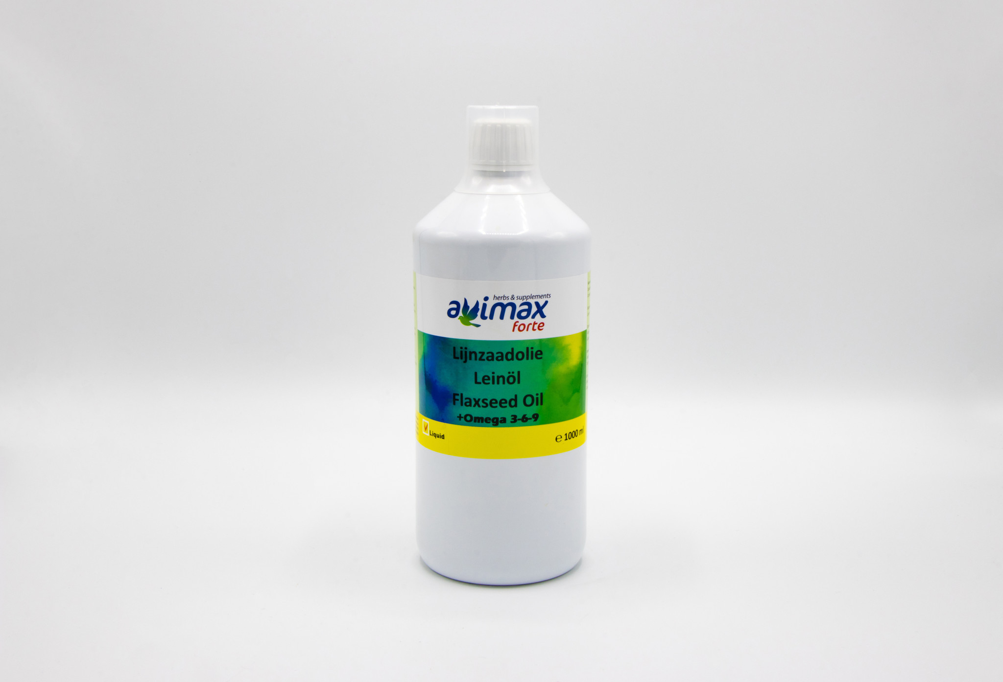 AviMax Forte AviMax Forte Linseed Oil 1 L