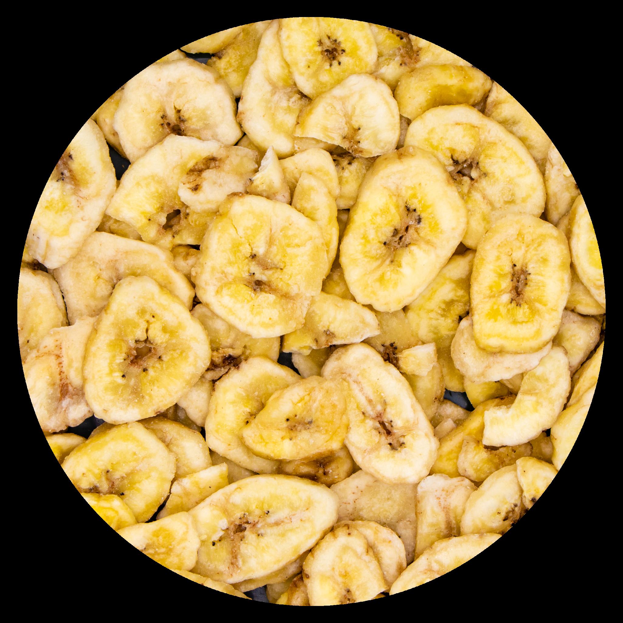 VDC Bananen Chips