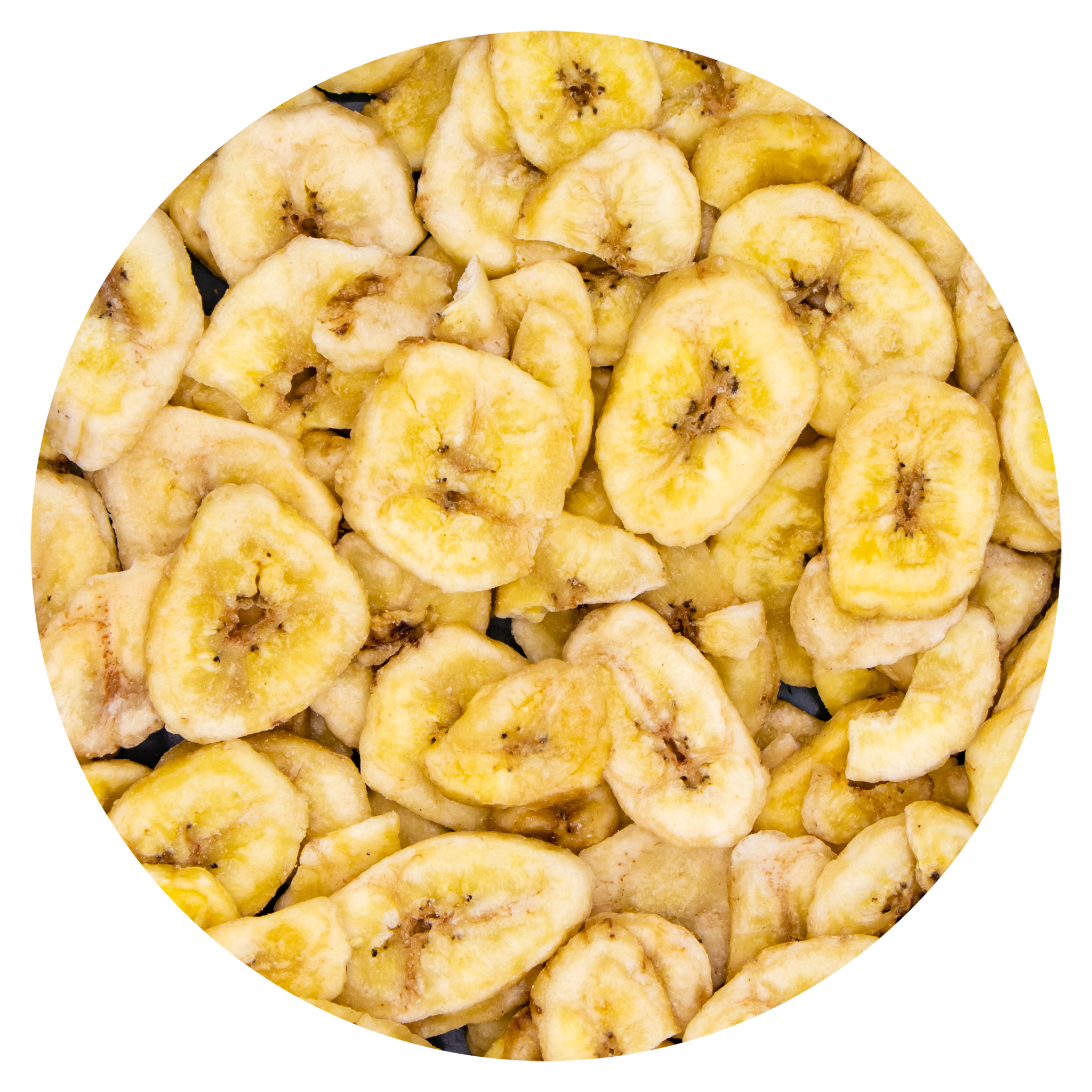VDC Bananenchips