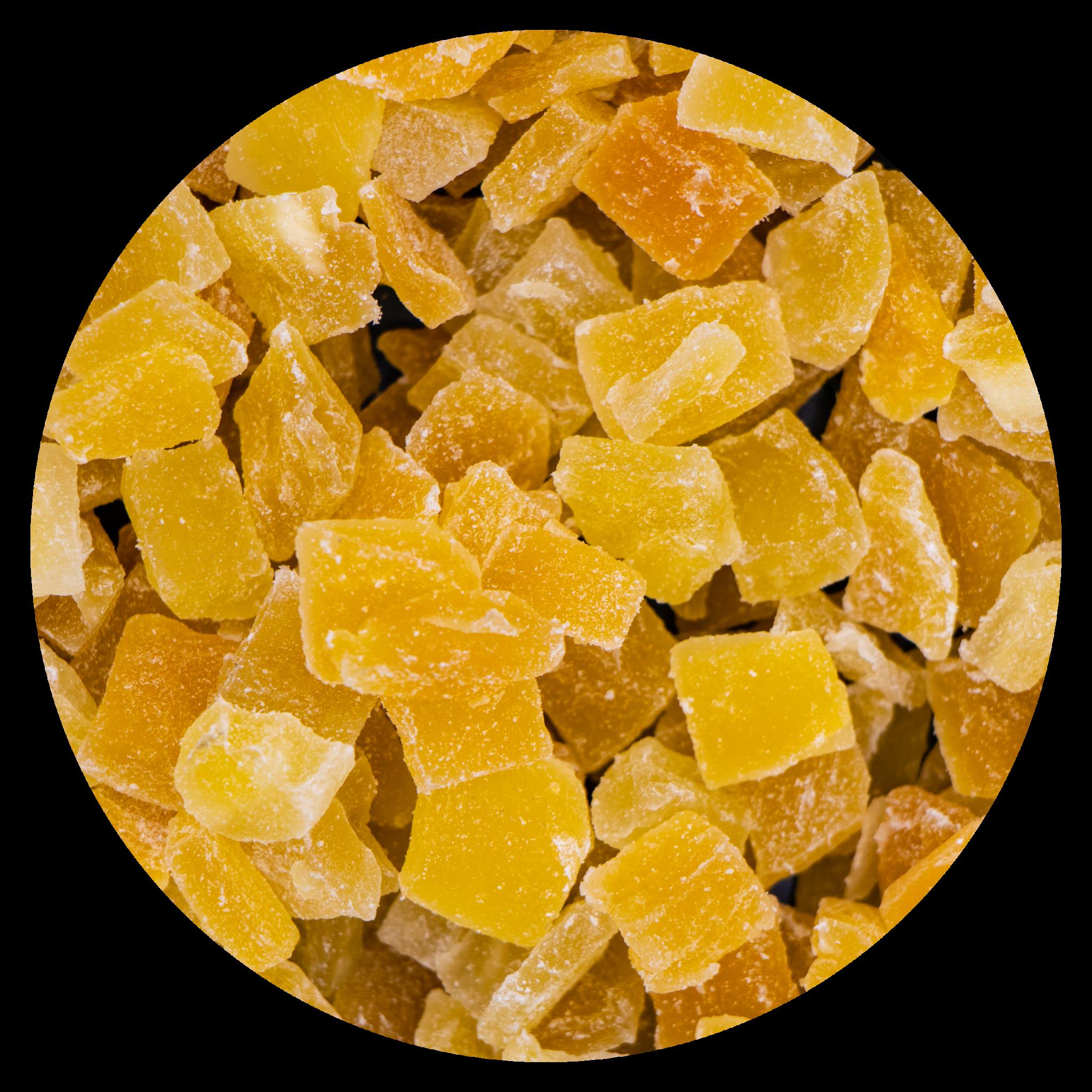VDC Mango blokjes 8-10 mm