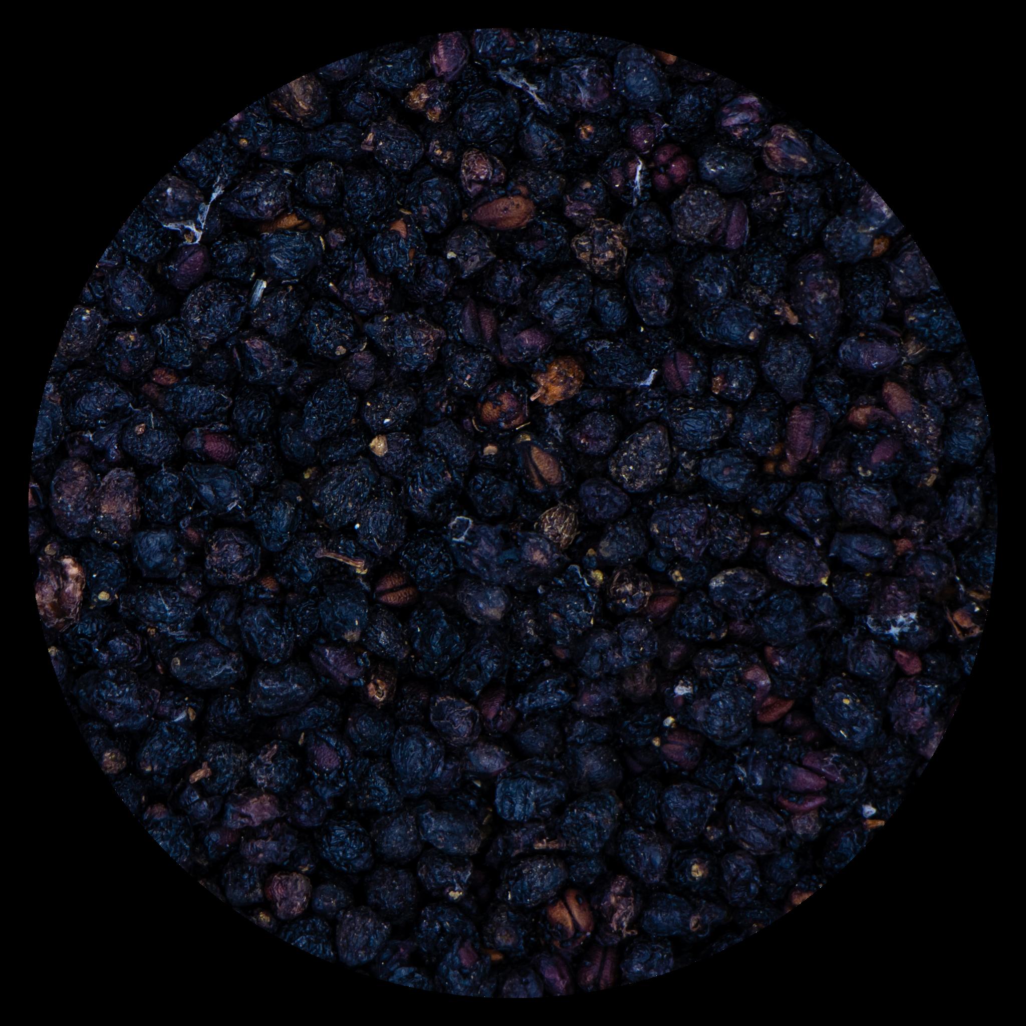 VDC VDC Elderberries