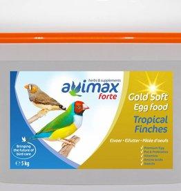 AviMax Forte AviMax Forte Gold Soft Exoten