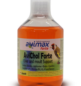 AviMax Forte Avimax Forte AviChol Forte