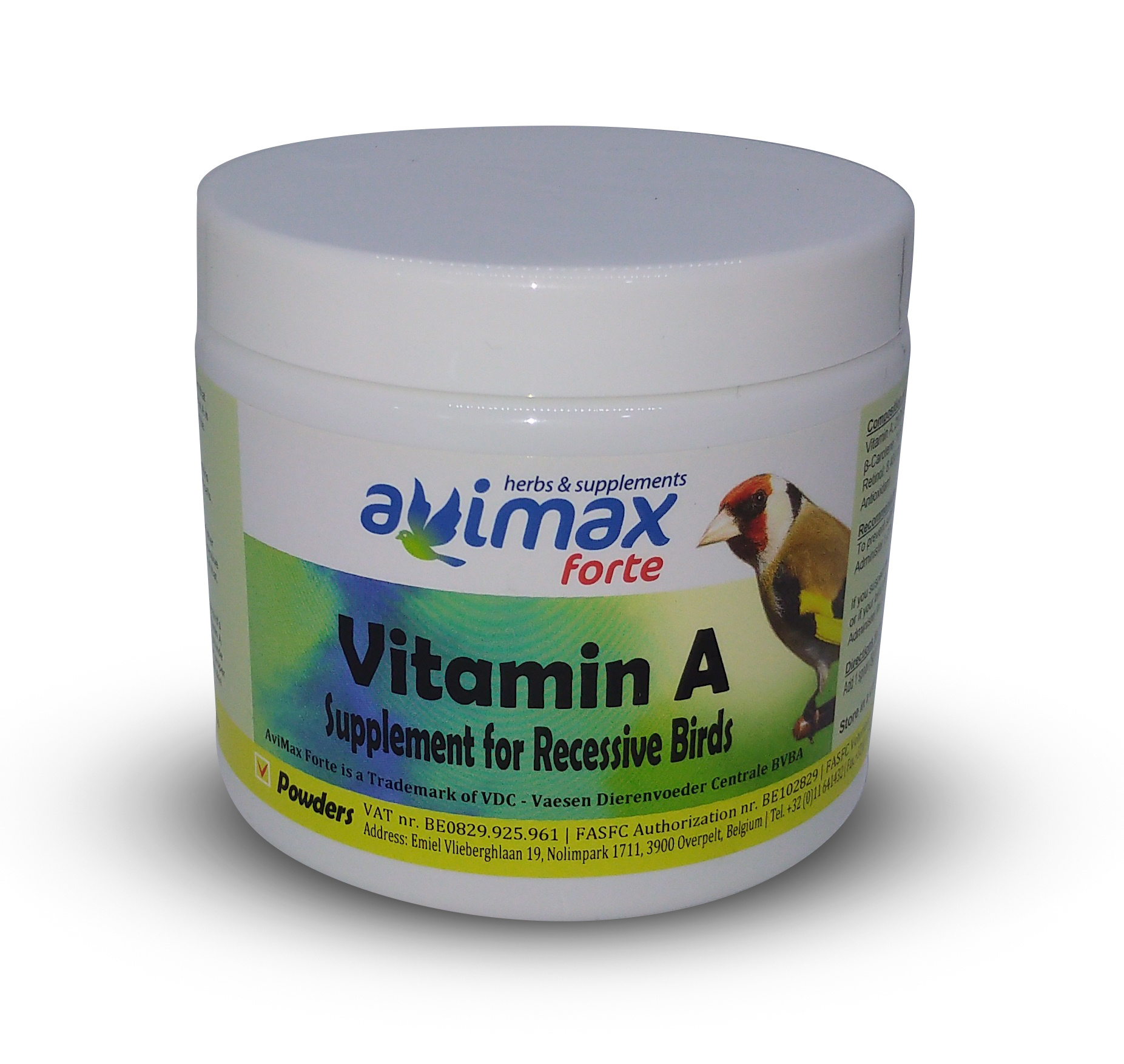 AviMax Forte Avimax Forte Vitamin A