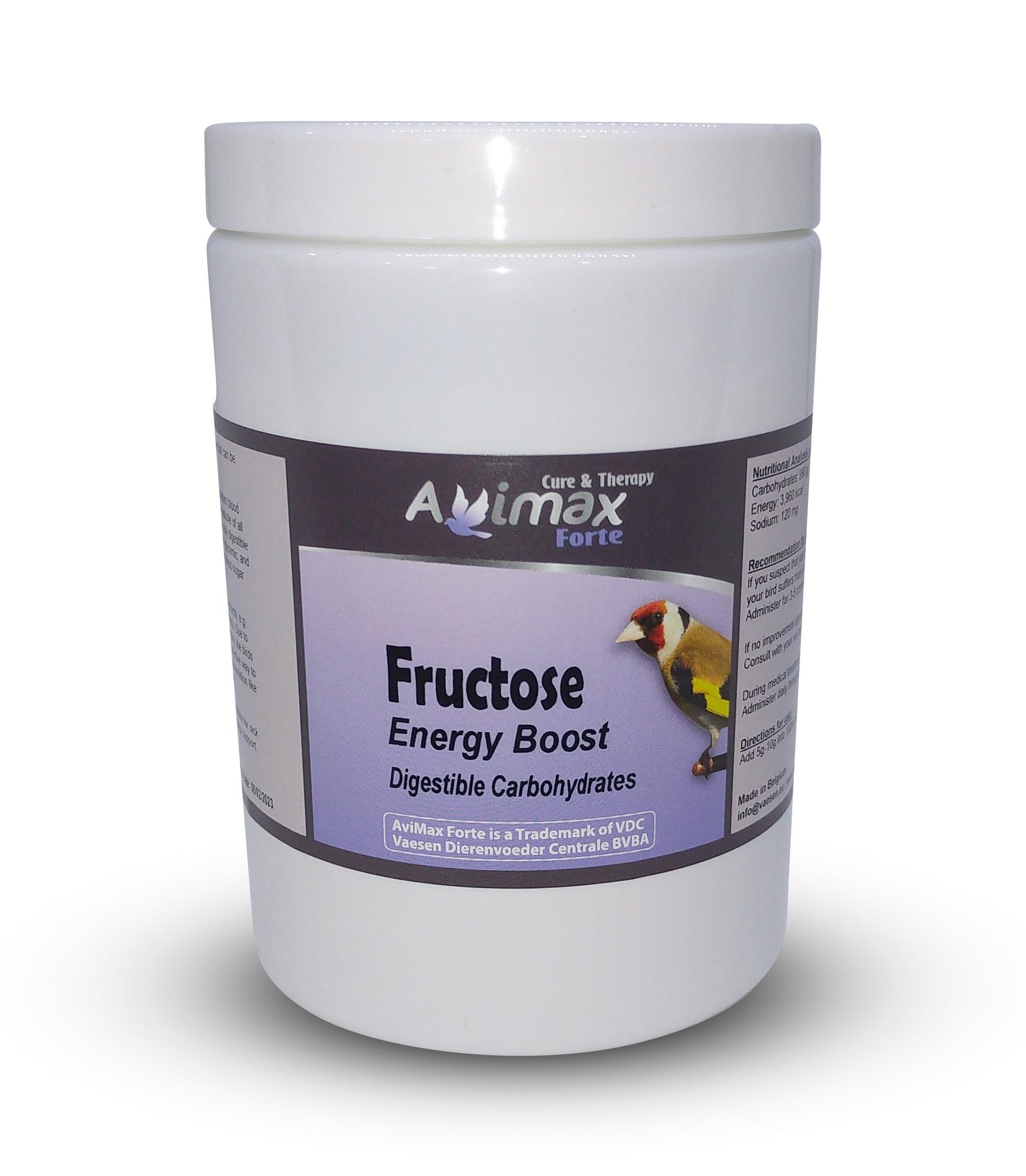 AviMax Forte Avimax Forte Fructose