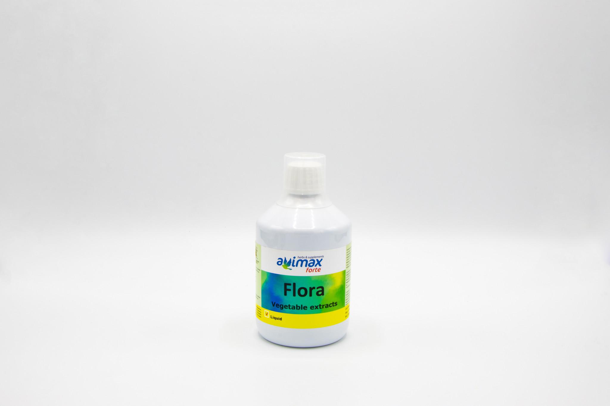 AviMax Forte AviMax Forte Flora 500 ml