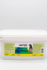 AviMax Forte AviMax Forte Pigeon Care Vita-Mineral