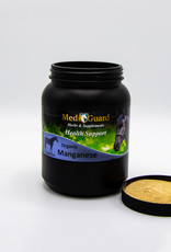 MediGuard MediGuard Manganese Organic