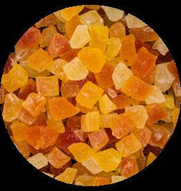VDC Papaya blokjes