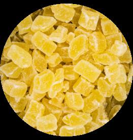VDC Ananas blokjes 1 kg