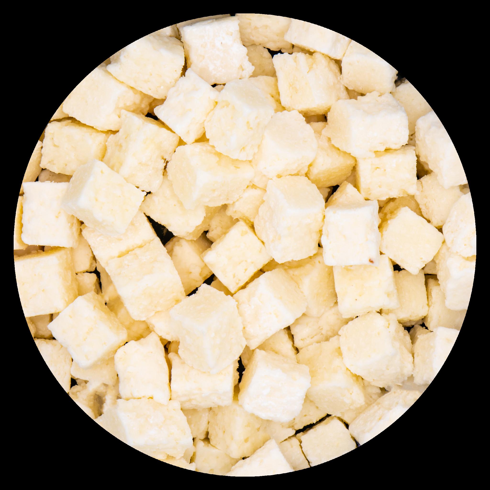 VDC Cocos blokjes 10 mm