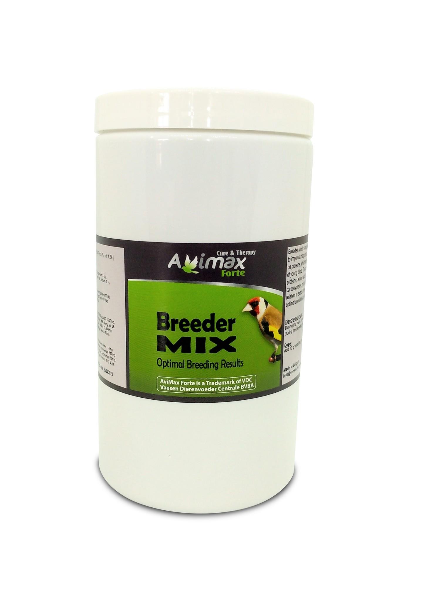 AviMax Forte AviMax Forte Breeder Mix 500 gr