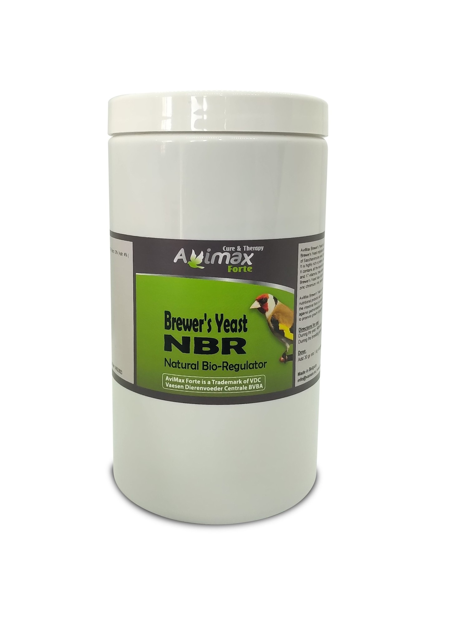 AviMax Forte AviMax Forte Brewer's Yeast NBR 500 gr