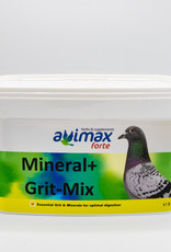 AviMax Forte AviMax Forte Grit-Mix Mineral+ pigeons