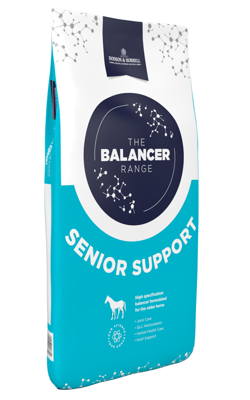 Dodson & Horrell Dodson&HorrellSenior Support Balancer 15 kg