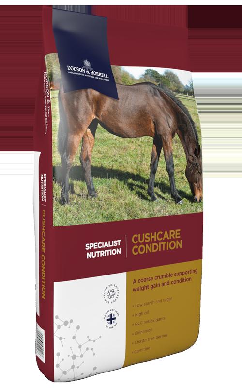 Dodson & Horrell Dodson & Horrell CushCare Condition 18kg