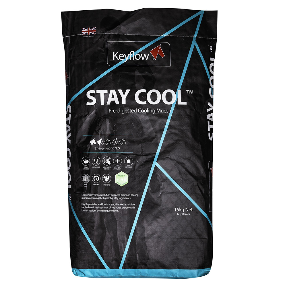 Keyflow Keyflow Stay Cool