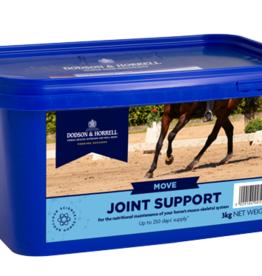 Dodson & Horrell Dodson & Horrell Joint Support
